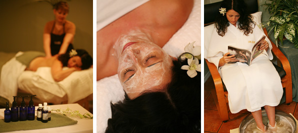 BMC Esthetics Spa Therapy Graduate Susan Turner