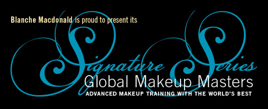 BMC Signature Series Makeup Masters with Howard Berger and Tami Lane