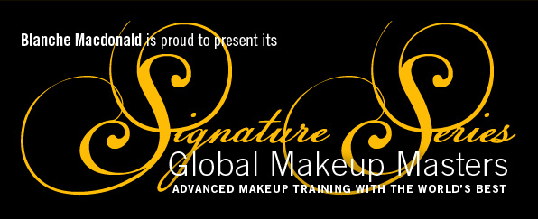 Blanche Macdonald Makeup School Highlights