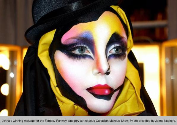 JG Celebrity Makeup Artist