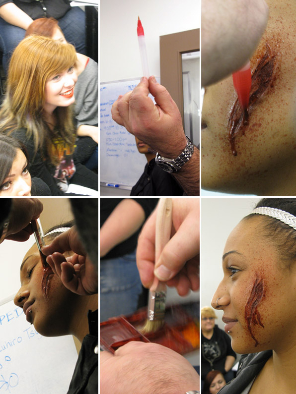 makeup program makeup tips howard berger academy award-winning makeup artist