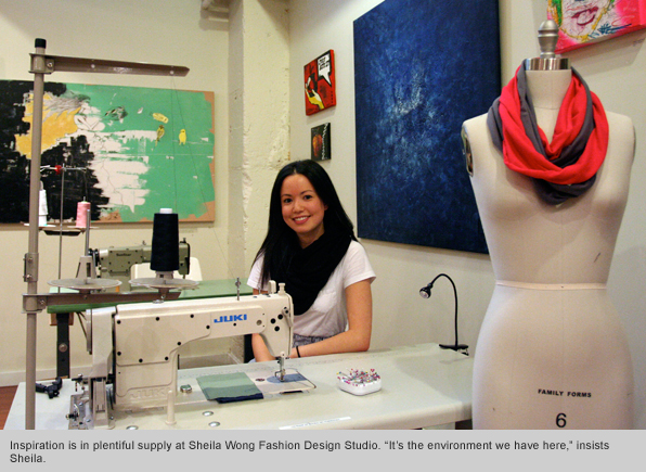 Fashion Designer Classes Near Me