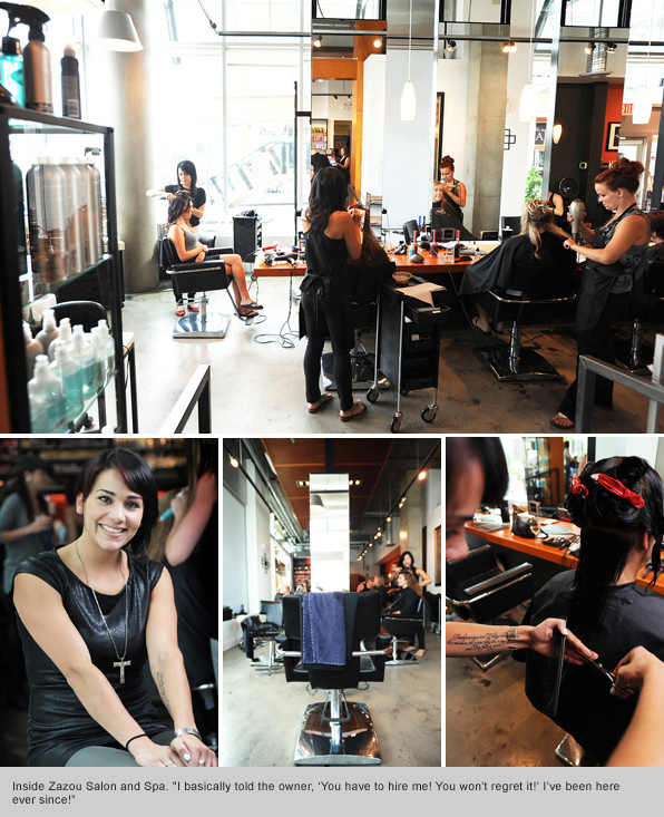 Toni and guy vancouver salon 2015 personal blog for A salon vancouver