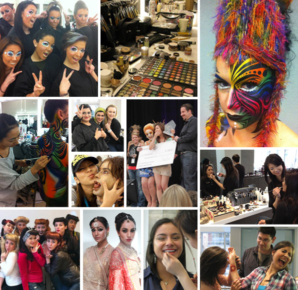 Makeup Artist best colleges for government