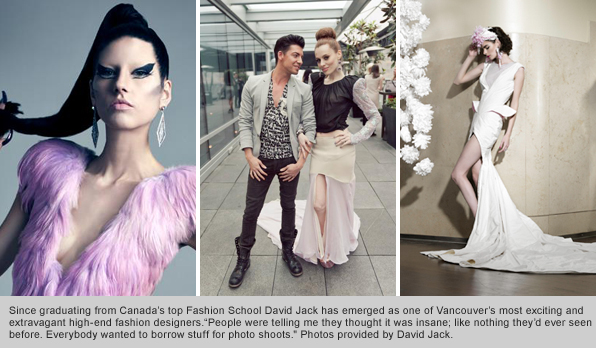 School Of Fashion And Design London Top Fashion Design School