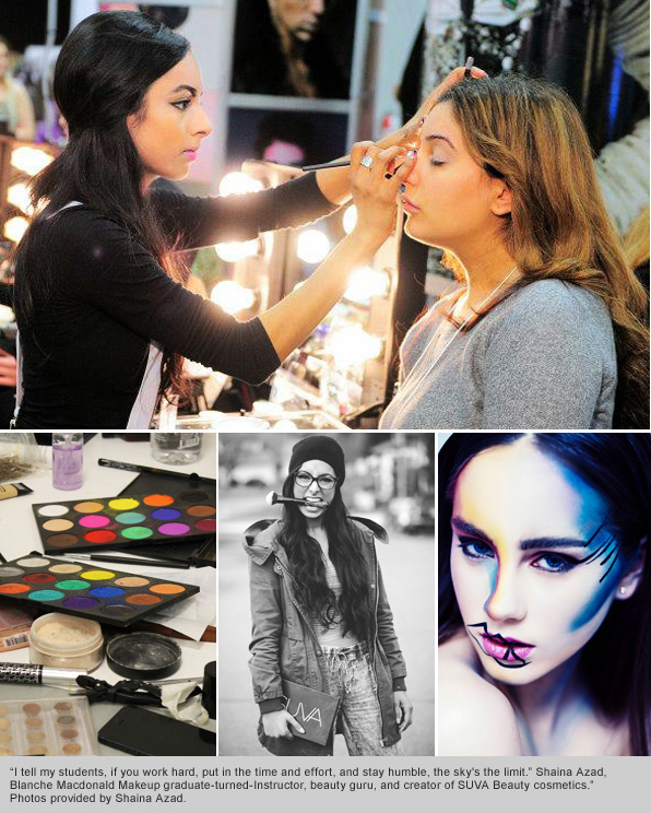 Blanche-Macdonald-Top-Makeup-School-Instructor-Shaina-Azad