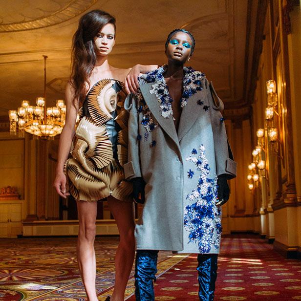 Global Fashion Marketing