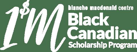 Black Canadian Scholarship Program