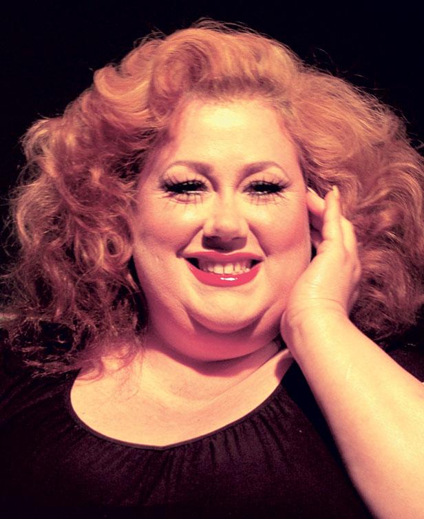 Sharon Gault