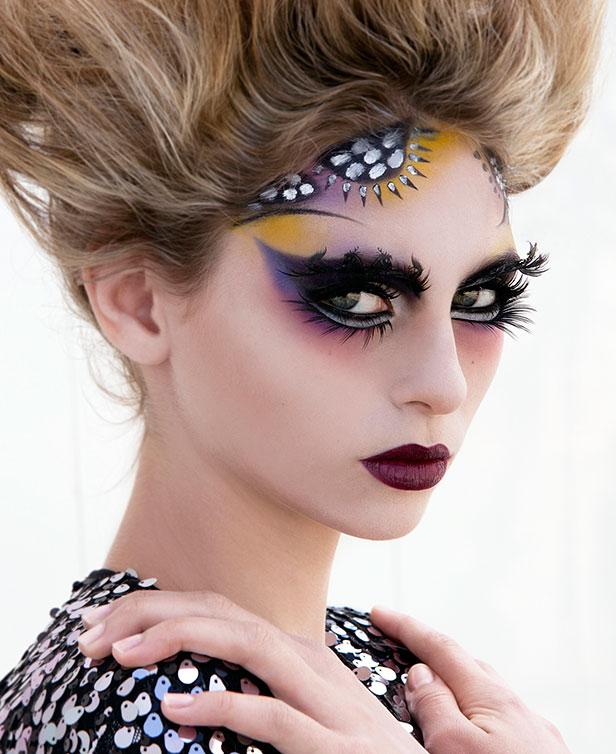 Freelance Makeup Artistry