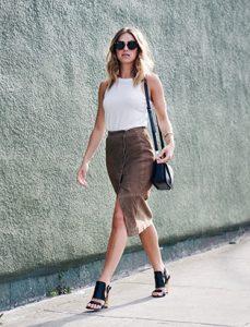 jill lansky the august diaries blog street style
