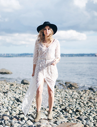 jill lansky the august diaries boho white dress