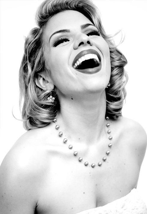 top fashion marketing graduate claudia da ponte editorial pearl necklace