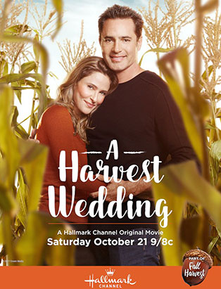 fashion marketing school graduate claudia da ponte a harvest wedding poster