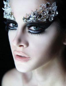 makeup artist turned instructor timothy hung black swan creative makeup