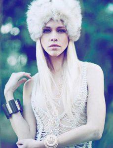 top makeup artist oz zandiyeh fashion winter makeup