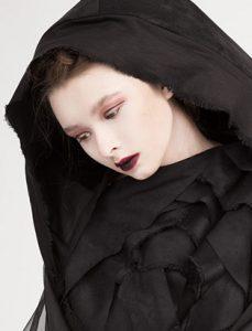 top makeup artist oz zandiyeh witchy makeup