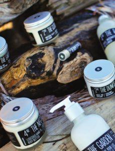 daniela belmondo of belmondo skincare products natural