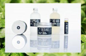 daniela belmondo of belmondo natural skincare