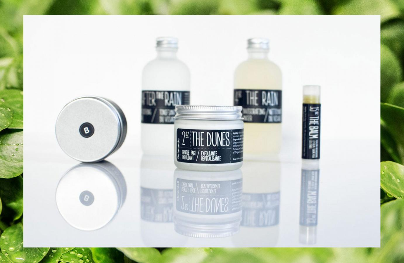 Powerhouse Retailer Anthropologie Picks Up Esthetics Grad Daniela Belmondo's Skincare Line