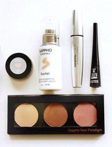 sappho new paradigm cosmetics