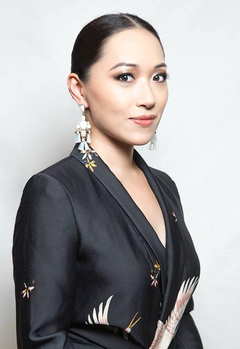 top fashion design graduate wen chee liu