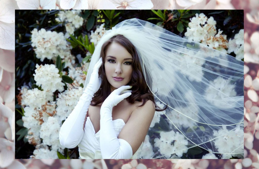 Makeup Graduate-turned-Instructor Julie Brown Creates Bridal Brilliance across BC