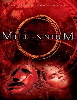 millennium poster