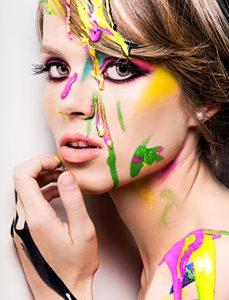 paloma guerard creative paint drip