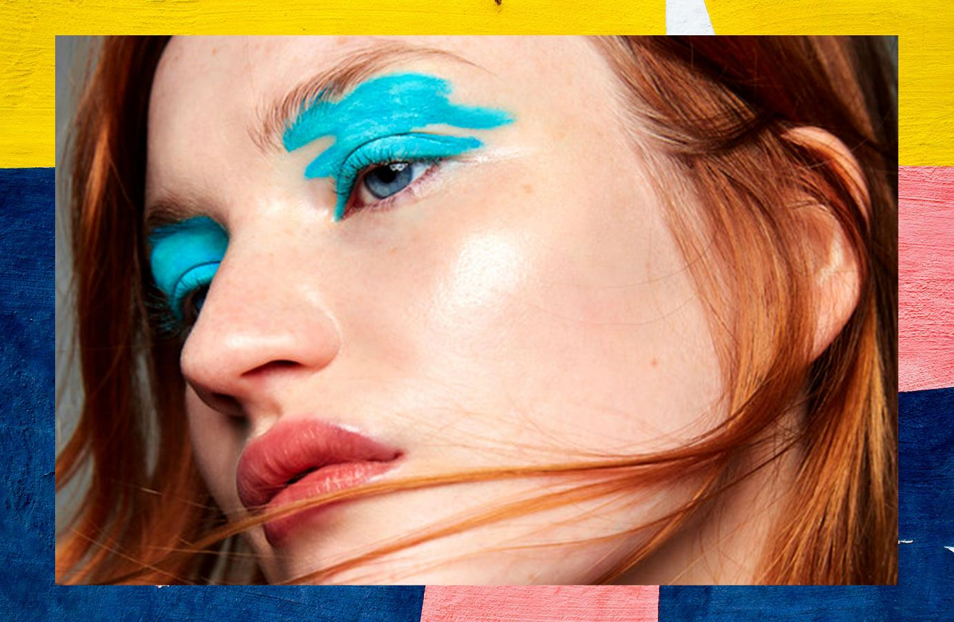 Blanche Macdonald Graduate Blair Petty is P&G's Makeup Artist of the Year