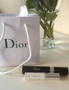 dior cosmetics packaging