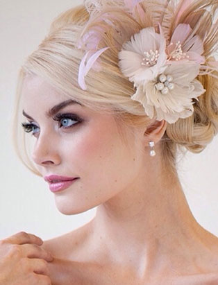 top makeup artist jayna marie wedluxe magazine bridal makeup blonde updo