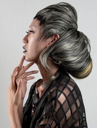 freddy sim contessa 2015 grey hair style