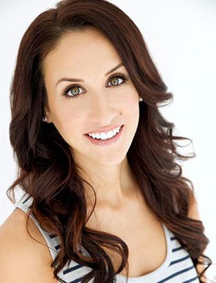 Skincare Comes Home for Esthetics Graduate Leah LaVanway