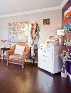 leah lavanway top esthetics spa room