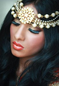 shaina azad top makeup artist indian bridal