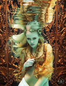 jennifer little underwater baroque