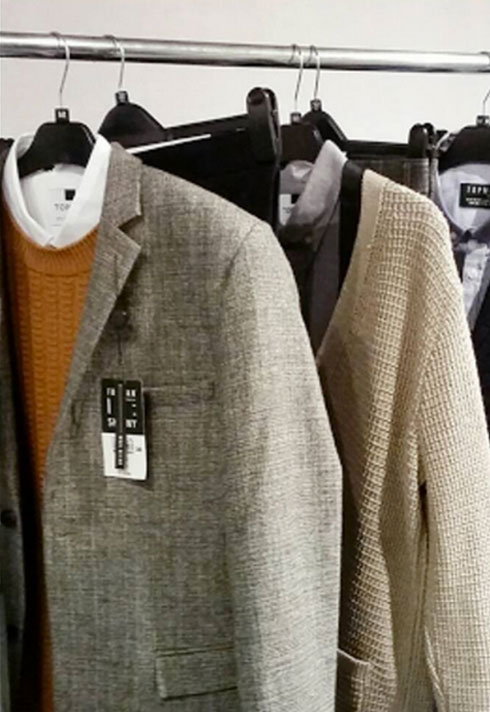 top fashion marketing graduate jake jang topman store merchandizing