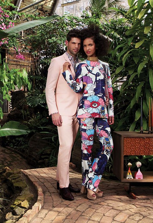 styling by jessica clark fashion marketing couple's suits