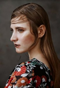 daisy hsiang global makeup graduate burnished makeup editorial