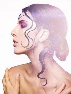 daisy hsiang global makeup graduate wet hair makeup