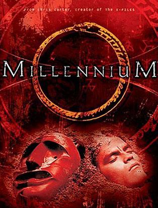 rachel griffin special fx millennium poster