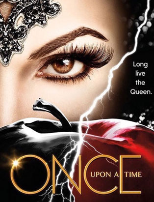 rachel griffin special fx once upon a time poster