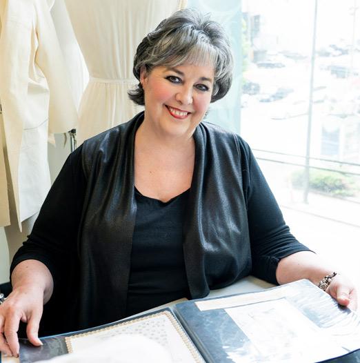 Donna Baldock