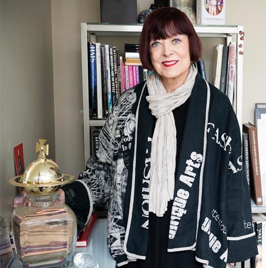 Peggy Morrison