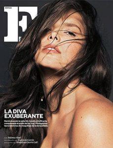 spanish magazine cover