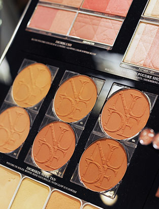maggie chung dior account executive british columbia nude palettes