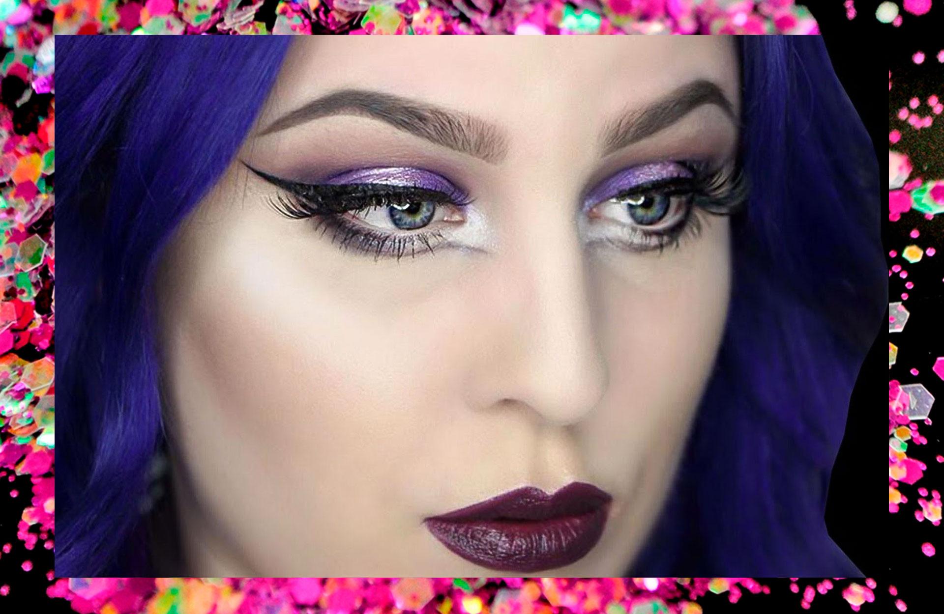 Bailey Van Der Veen, Youtube Makeup Mega-Guru and Regional Trainer for NYX Cosmetics