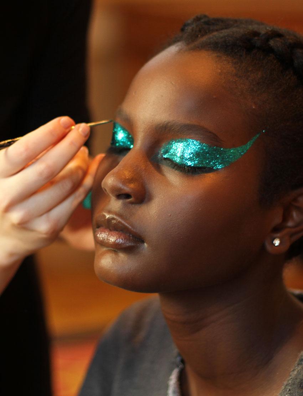 Makeup by Kelseyanna Fitzpatrick, Blanche Macdonald Graduate.