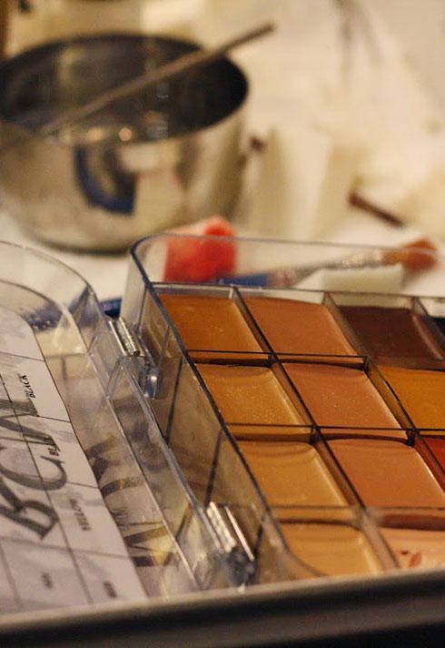 rebeccah delchambre top makeup artist palette